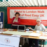 Read Easy - Learn to read stall