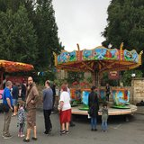 Hatwell's funfair rides always popular with families
